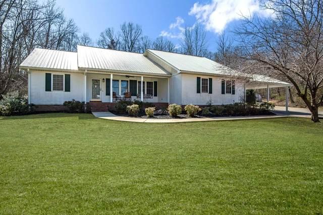 210 Collier Avenue, Waverly, TN 37185 (MLS #RTC2125298) :: EXIT Realty Bob Lamb & Associates