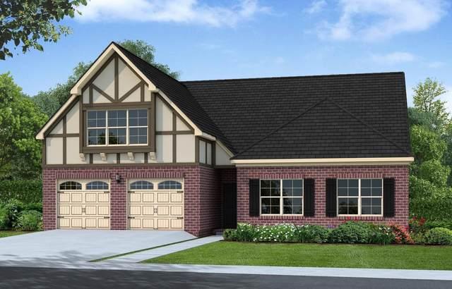 114 Grindstone Drive (Ct281), Gallatin, TN 37066 (MLS #RTC2125321) :: PARKS