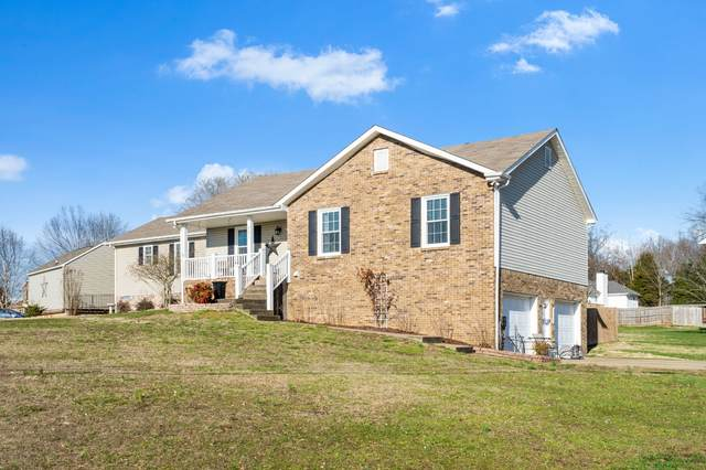 3171 Stag Lane, Clarksville, TN 37043 (MLS #RTC2125324) :: Hannah Price Team