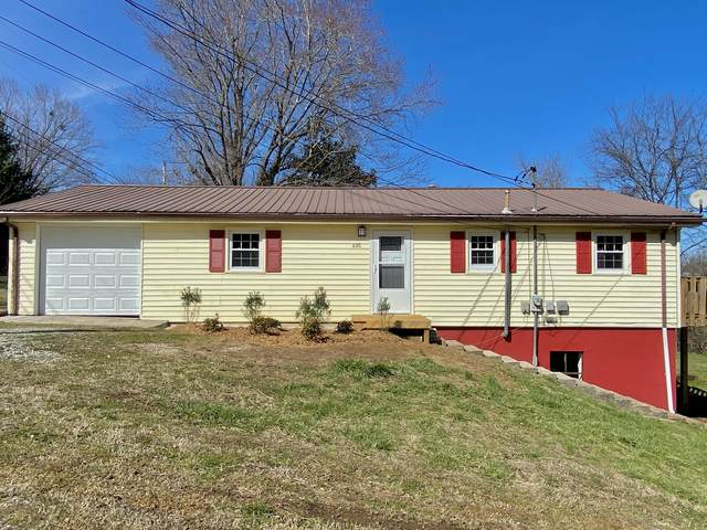 680 Kennedy St, Mc Minnville, TN 37110 (MLS #RTC2125331) :: Ashley Claire Real Estate - Benchmark Realty