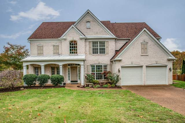 1532 Rosella Ct, Brentwood, TN 37027 (MLS #RTC2125339) :: Berkshire Hathaway HomeServices Woodmont Realty