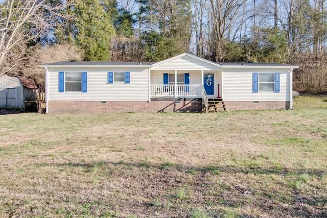 29 Cherry Cir, Brush Creek, TN 38547 (MLS #RTC2125342) :: FYKES Realty Group