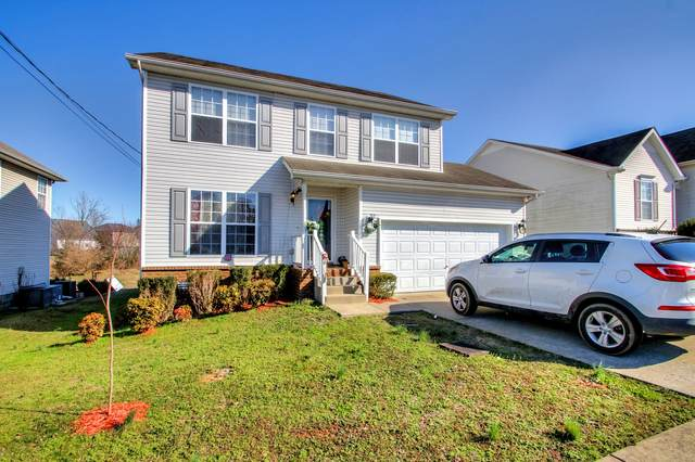 208 Grovedale Trce, Antioch, TN 37013 (MLS #RTC2125344) :: Team Wilson Real Estate Partners