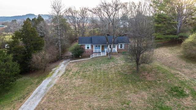 5329 Traceview Dr, Franklin, TN 37064 (MLS #RTC2125354) :: Village Real Estate