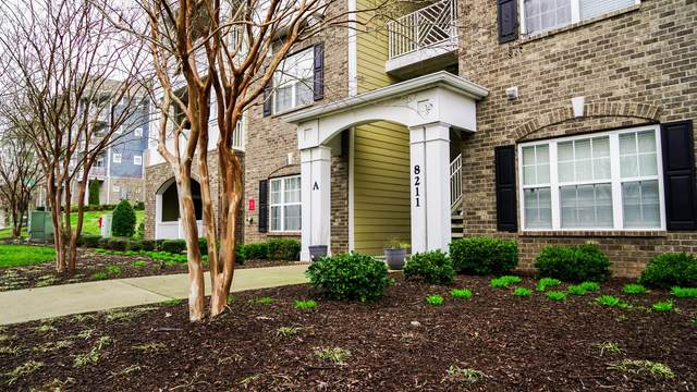 8211 Lenox Creekside Dr #12, Antioch, TN 37013 (MLS #RTC2125368) :: The Helton Real Estate Group