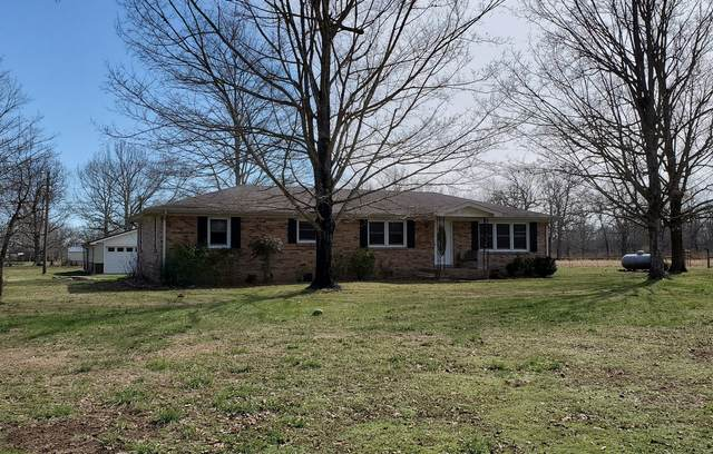 764 Hickory Dr, Manchester, TN 37355 (MLS #RTC2125399) :: Maples Realty and Auction Co.