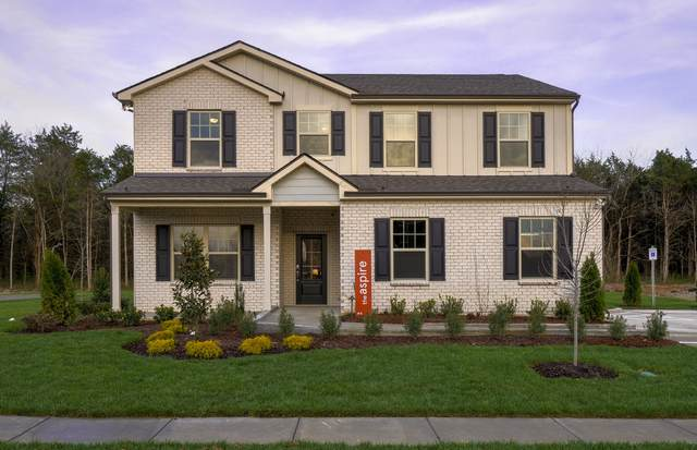 2538 Sandstone Circle, Murfreesboro, TN 37130 (MLS #RTC2125406) :: Maples Realty and Auction Co.