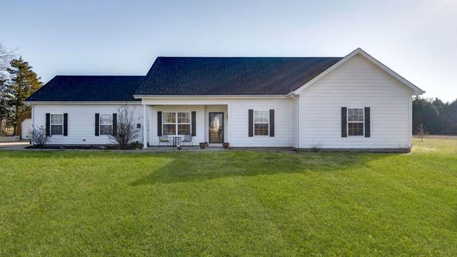 13785 Highway 99, Eagleville, TN 37060 (MLS #RTC2125416) :: REMAX Elite