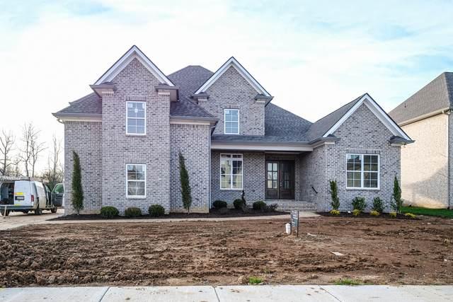 2057 Autumn Ridge Way (Lot 244), Spring Hill, TN 37174 (MLS #RTC2125420) :: Nashville on the Move
