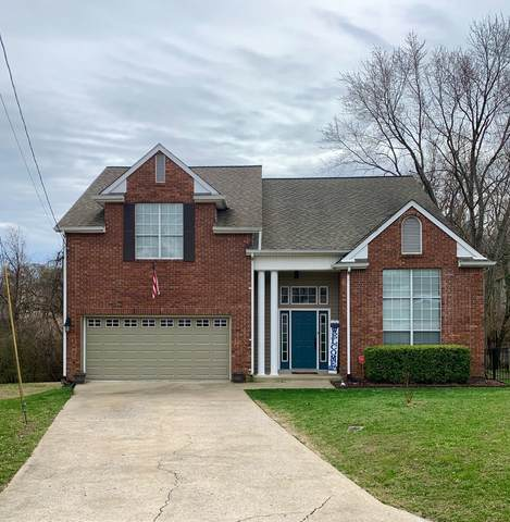 108 Sugar Maple S, Hendersonville, TN 37075 (MLS #RTC2125422) :: Armstrong Real Estate