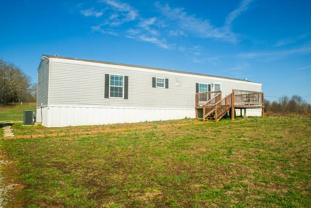 1044 Dr Fisher Rd, Mc Minnville, TN 37110 (MLS #RTC2125425) :: Black Lion Realty