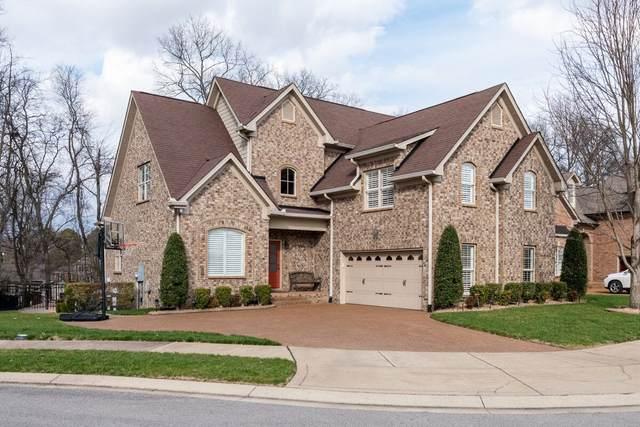 109 Ruland Cir, Hendersonville, TN 37075 (MLS #RTC2125427) :: Village Real Estate