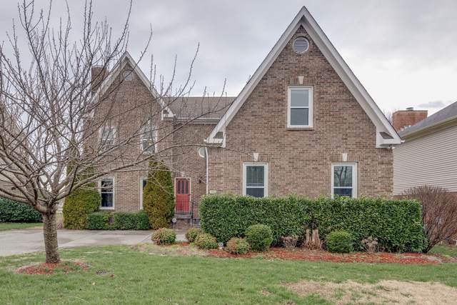 615 Copperfield Ct, Brentwood, TN 37027 (MLS #RTC2125466) :: Five Doors Network