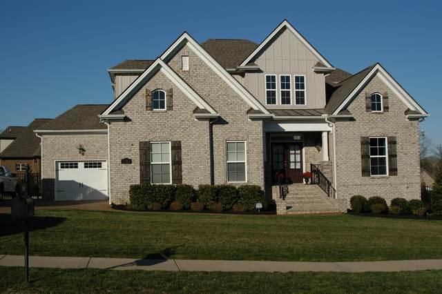 1992 Eulas Way, Nolensville, TN 37135 (MLS #RTC2125468) :: Village Real Estate