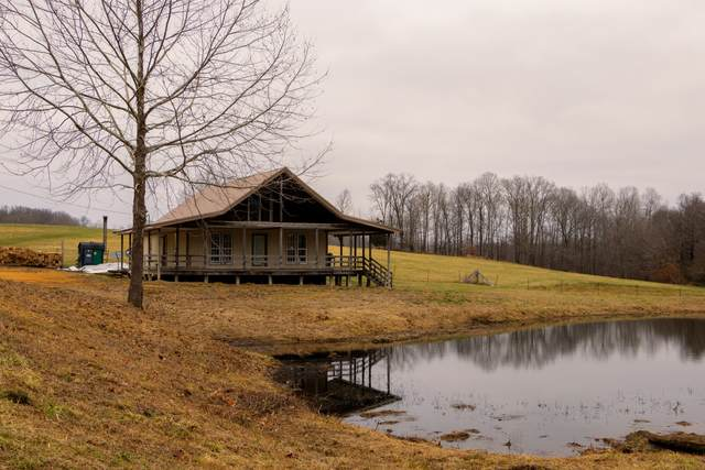730 Railroad Bed Pike, Summertown, TN 38483 (MLS #RTC2125503) :: Stormberg Real Estate Group