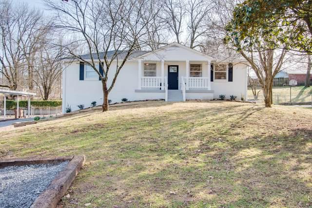 181 Mccall St, Nashville, TN 37211 (MLS #RTC2125509) :: Five Doors Network