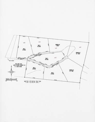 0 Cuba Hollow Lane Lot 6, Waverly, TN 37185 (MLS #RTC2125511) :: EXIT Realty Bob Lamb & Associates