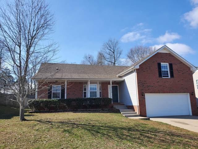 1141 Channelview Ct, Clarksville, TN 37040 (MLS #RTC2125512) :: Oak Street Group