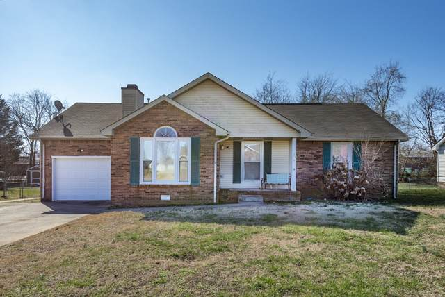 206 Moncrest Dr, Clarksville, TN 37042 (MLS #RTC2125513) :: HALO Realty