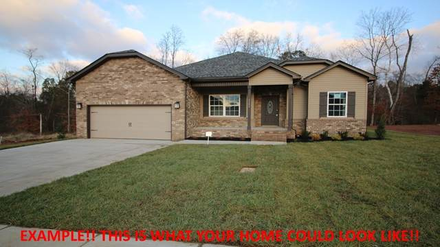 189 The Groves At Hearthstone, Clarksville, TN 37040 (MLS #RTC2125520) :: HALO Realty