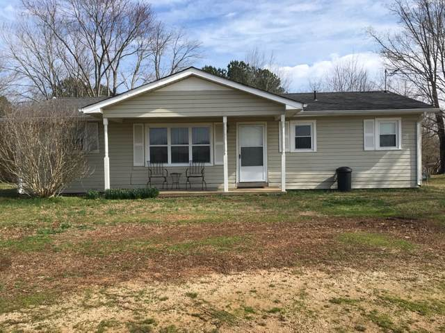 152 Fullers Chapel Rd, Leoma, TN 38468 (MLS #RTC2125523) :: RE/MAX Homes And Estates