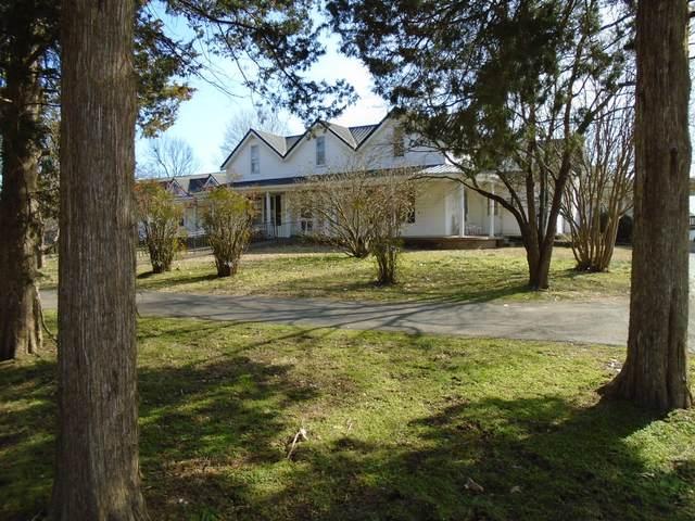 403 S Church St, Adams, TN 37010 (MLS #RTC2125529) :: Hannah Price Team