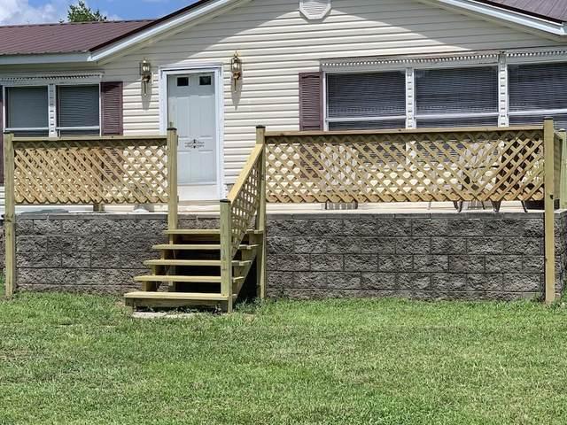 160 Pawnee Dr, Bradyville, TN 37026 (MLS #RTC2125531) :: Village Real Estate