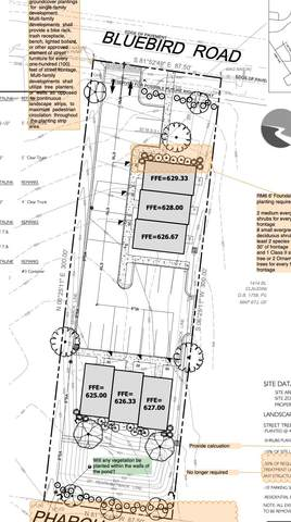 1410 Bluebird Rd., Lebanon, TN 37087 (MLS #RTC2125543) :: PARKS
