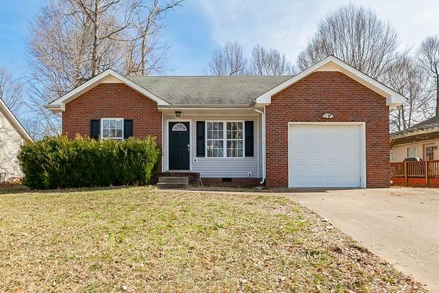 3310 S Senseney Cir, Clarksville, TN 37042 (MLS #RTC2125551) :: Village Real Estate