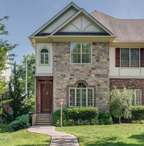 2709 Acklen Ave, Nashville, TN 37212 (MLS #RTC2125570) :: Morrell Property Collective | Compass RE