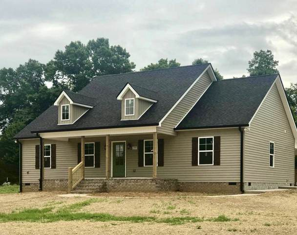 0 Yell Rd, Cornersville, TN 37047 (MLS #RTC2125578) :: Maples Realty and Auction Co.