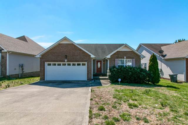 1860 Sage Meadow Ln, Clarksville, TN 37040 (MLS #RTC2125590) :: Village Real Estate