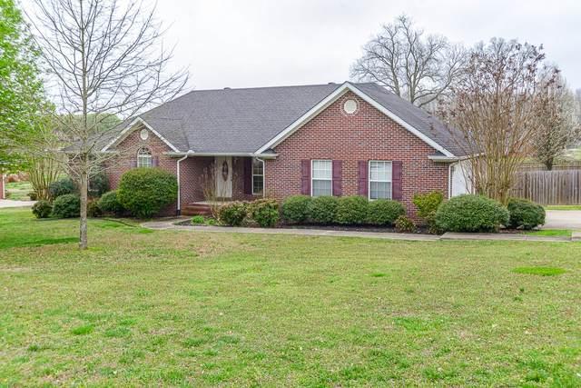 50 Eastridge Rd, Fayetteville, TN 37334 (MLS #RTC2125600) :: FYKES Realty Group