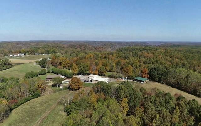 234 Matt Lawrence Rd, Liberty, TN 37095 (MLS #RTC2125643) :: Ashley Claire Real Estate - Benchmark Realty