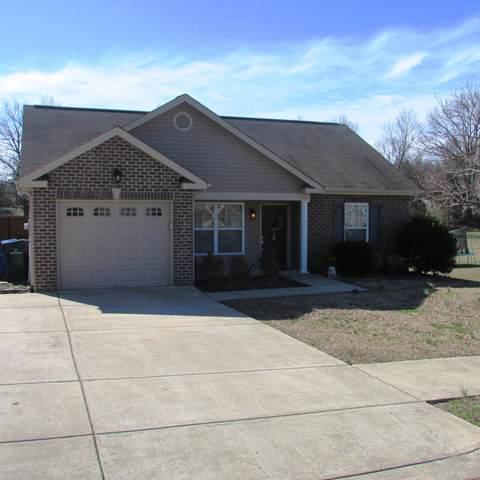 136 Granda Flora Dr, White House, TN 37188 (MLS #RTC2125651) :: Village Real Estate