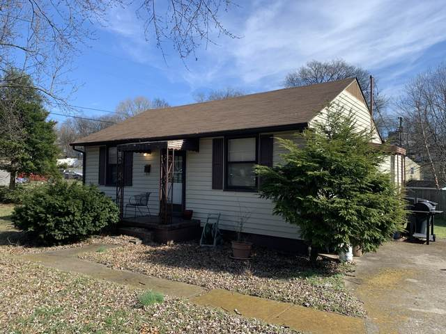 1414 Sevier Ct, Nashville, TN 37206 (MLS #RTC2125673) :: Armstrong Real Estate