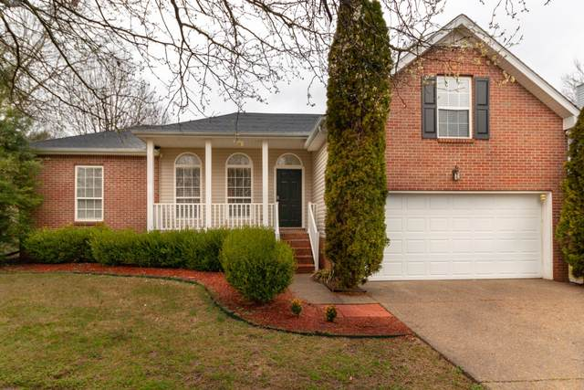 356 Huntington Dr, Gallatin, TN 37066 (MLS #RTC2125675) :: Maples Realty and Auction Co.