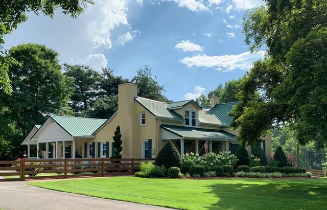 5330 Weber Rd, Hermitage, TN 37076 (MLS #RTC2125678) :: The Huffaker Group of Keller Williams