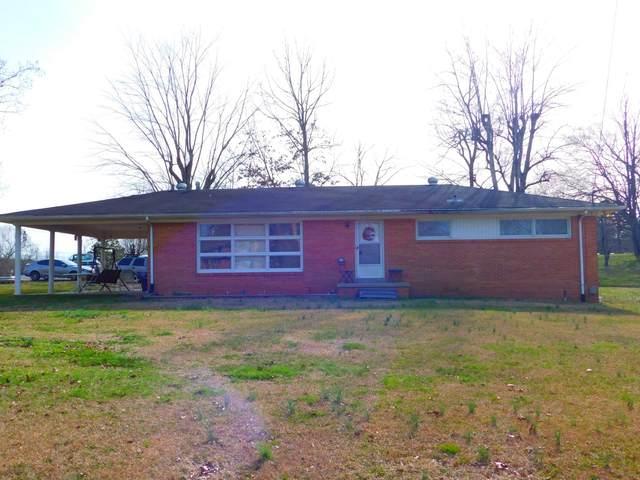 1311 Grandaddy Rd, Lawrenceburg, TN 38464 (MLS #RTC2125683) :: REMAX Elite