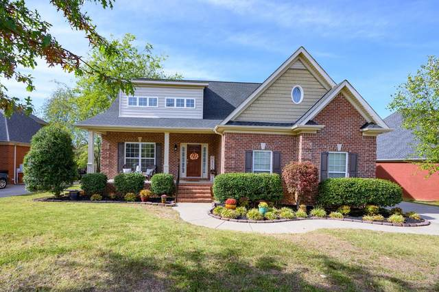 1351 Dunraven Dr, Murfreesboro, TN 37128 (MLS #RTC2125691) :: RE/MAX Homes And Estates