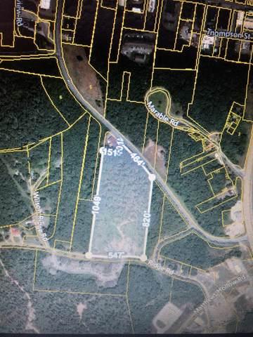 0 Ridge Rd, Waverly, TN 37185 (MLS #RTC2125695) :: EXIT Realty Bob Lamb & Associates