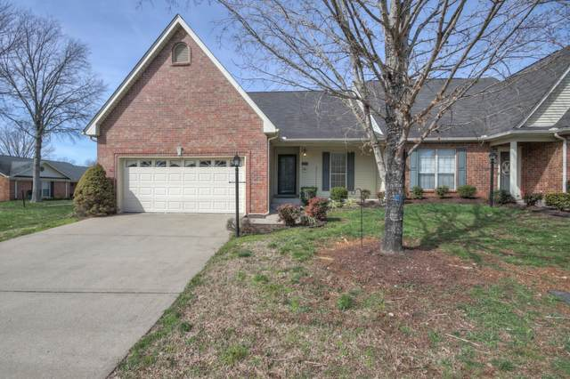 424 Riveredge Ct, Murfreesboro, TN 37128 (MLS #RTC2125704) :: Exit Realty Music City