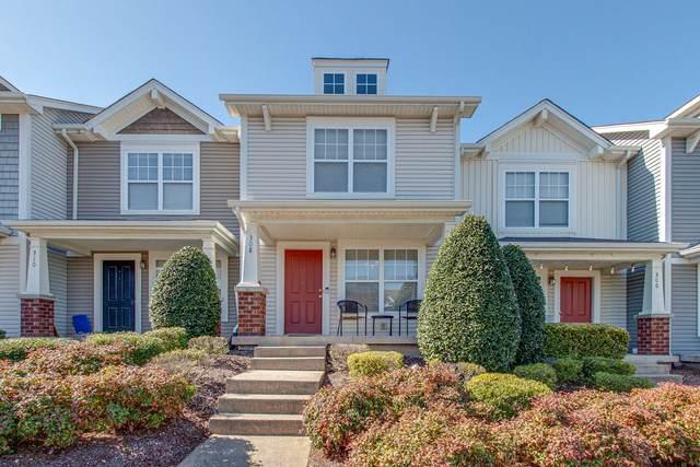 308 Shadow Glen Dr, Nashville, TN 37211 (MLS #RTC2125707) :: Village Real Estate