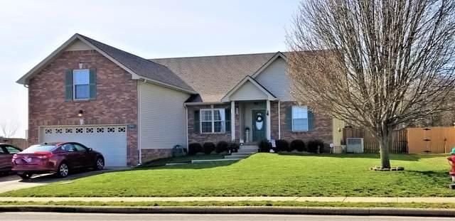 1040 Glenhurst Way, Clarksville, TN 37040 (MLS #RTC2125720) :: Village Real Estate