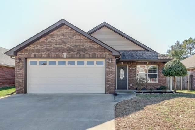 982 Culverson Ct, Clarksville, TN 37040 (MLS #RTC2125726) :: Village Real Estate