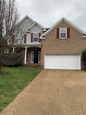 3011 Farmville Cir, Spring Hill, TN 37174 (MLS #RTC2125729) :: Felts Partners