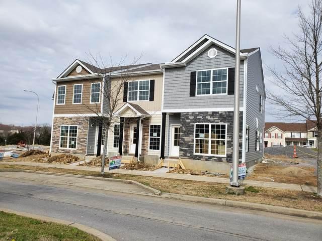 5903 Monroe Xing, Antioch, TN 37013 (MLS #RTC2125743) :: Team Wilson Real Estate Partners