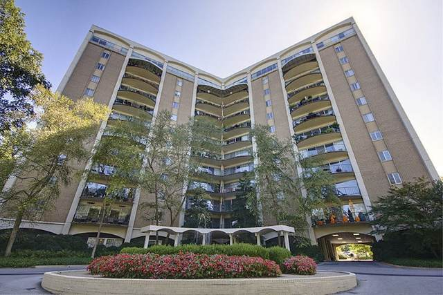 4215 Harding Pike Apt 408, Nashville, TN 37205 (MLS #RTC2125744) :: Morrell Property Collective | Compass RE
