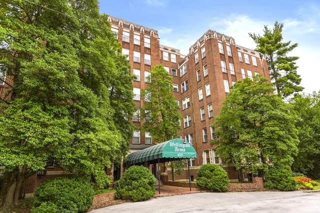 4225 Harding Pike #501, Nashville, TN 37205 (MLS #RTC2125756) :: Team Wilson Real Estate Partners