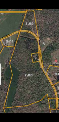 1 Billy Parchman Rd, Erin, TN 37061 (MLS #RTC2125771) :: Felts Partners